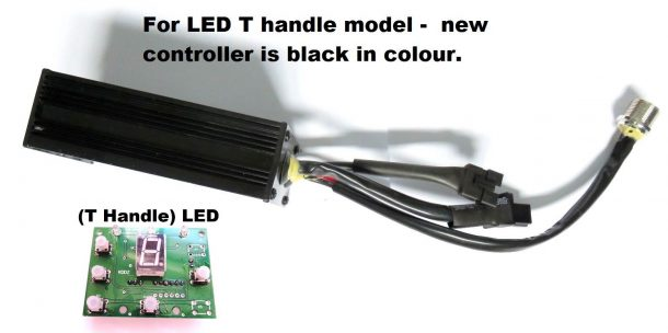 led-pcb-and-new-controller