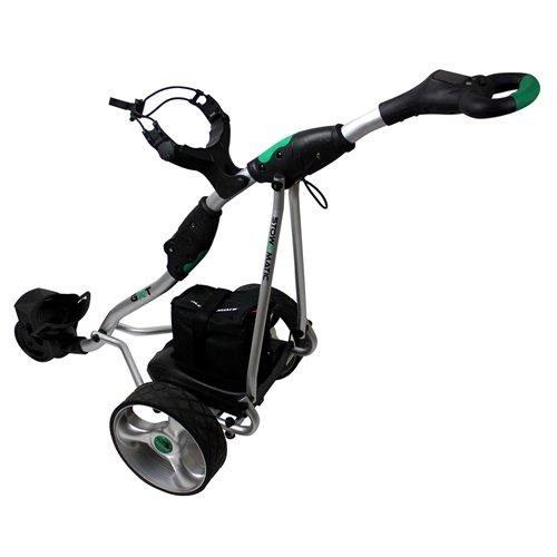 stowamatic golf trolley