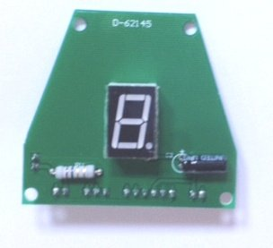 D62145 circuit display