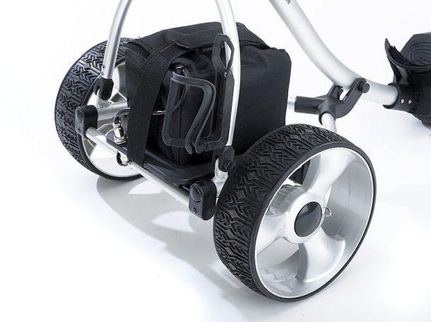 old Ben Sayers Wheel