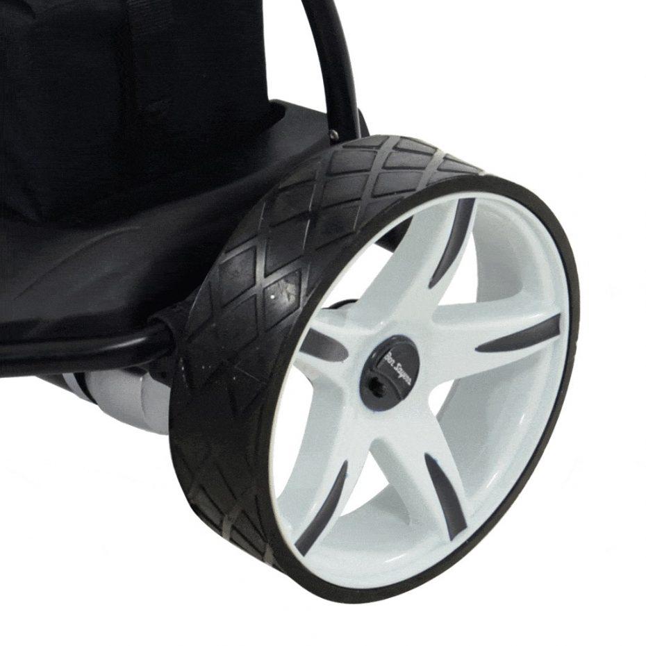Ben Sayers Wheel