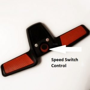 Showing ProRider Speed Control Switch